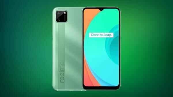 Realme C11 को आज सिर्फ ₹834 की नो कॉस्ट ईएमआई के साथ खरीदने का मौका