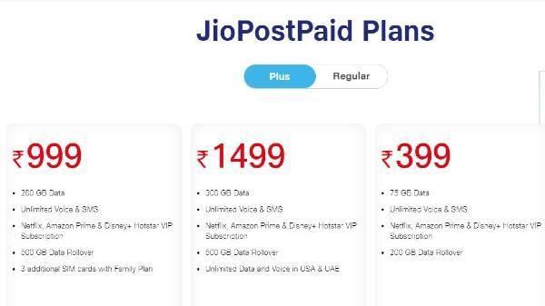 Jio PostPaid Plus को घर बैठे कैसे खरीदें और कैसे एक्टिवेट करें