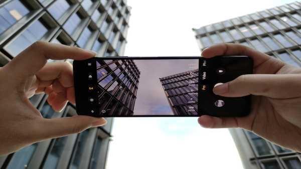 इस फोन का कैमरा सेटअप