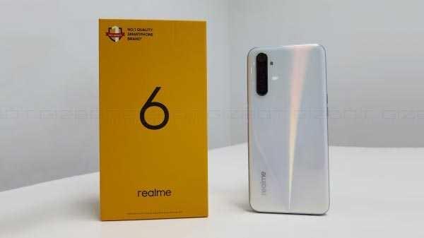 Realme 6 और Realme 6i की कीमत हुई कम, जानिए इस फोन के फीचर्स और स्पेसिपिकेशंस