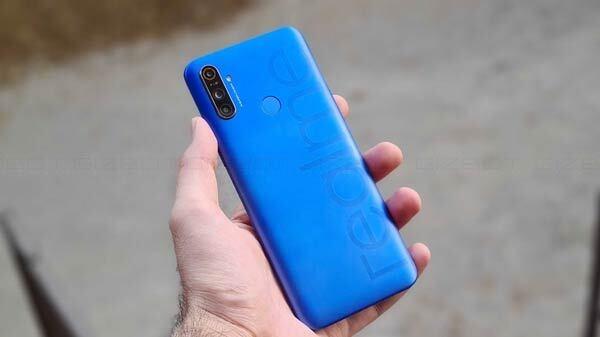 Realme Narzo 10A: भारतीय यूज़र्स का पसंदीदा फोन आज बिक्री के लिए होगा उपलब्ध