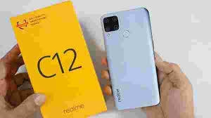 Realme C12 को आज ₹1000 रुपए महीने की दर से खरीदने का मौका