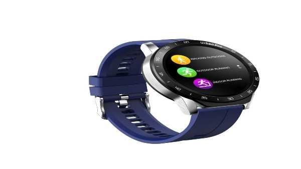 भारत में लॉन्च हुआ एक सस्ता स्मार्टवॉच, एंड्रॉयड और आईओएस दोनों के लिए करेगा काम