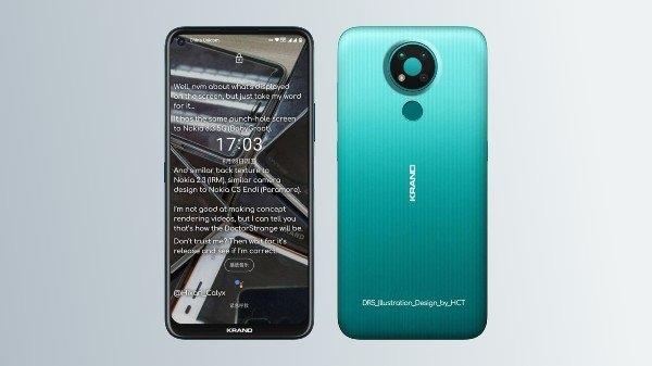 Nokia 2.3 और Nokia 3.4 ग्लोबली हुआ लॉन्च, कैमरा, कीमत और सभी फीचर्स