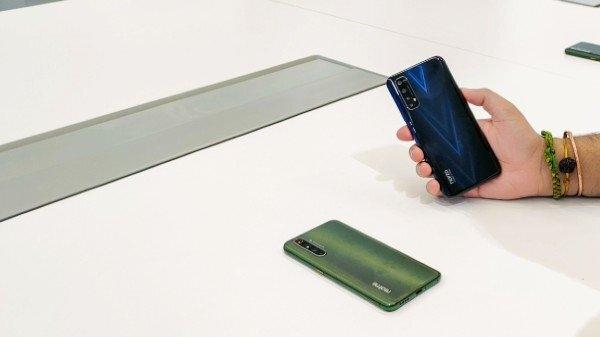 Realme Narzo 20 Pro: लॉन्च से पहले जानिए लीक और संभावित कैमरा, डिजाइन, बैटरी और प्रोसेसर