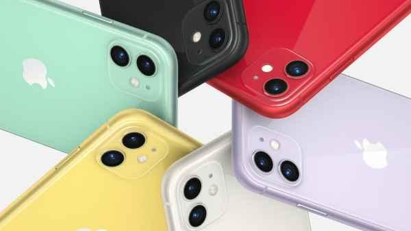 Apple का दिवाली ऑफर, iPhone 11 खरीदने पर ₹14,900 का एप्पल एयरपॉड्स फ्री