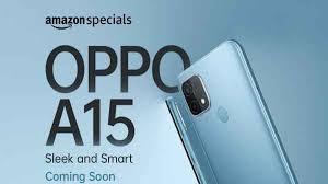 Oppo A15 जल्द होगा लॉन्च, लीक हुए कुछ खास फीचर्स