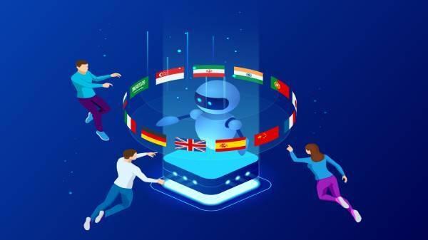 फेसबुक ने बनाया दुनिया का पहला सॉफ्टवेयर जो 100 भाषाओं का करेगा अंग्रेजी अनुवाद