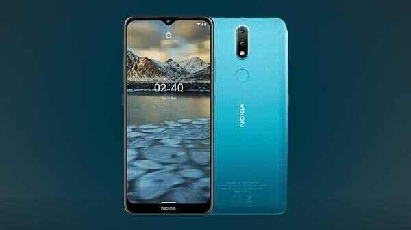 Nokia 2.4: 26 नवबंर को होगा लॉन्च, जानिए कीमत, कैमरा और स्पेसिफिकेशंस