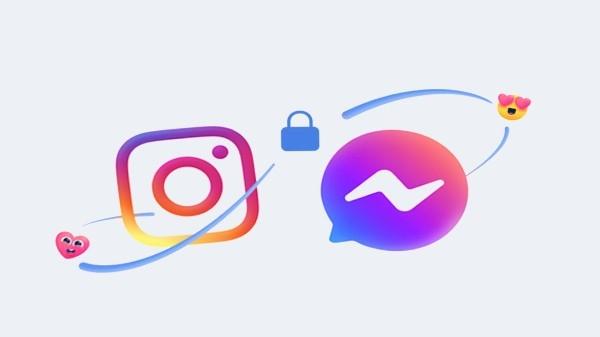 फेसबुक ने मैसेंजर और इंस्टाग्राम के लिए वैनिश मोड को किया पेश
