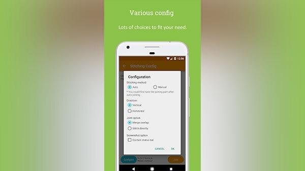 स्मार्टफोन में स्कॉलिंग स्क्रीनशॉट्स लेने का आसान तरीका