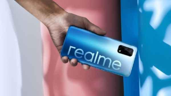 Realme ने फेस्टिव सेल के दौरान बनाया बिक्री का रिकॉर्ड