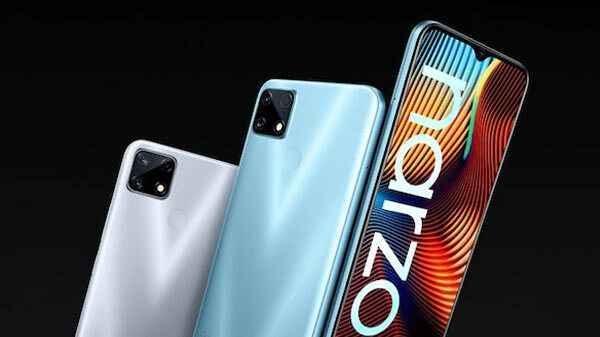 रियलमी के स्मार्टफोन्स पर मिल रहा है 7,000 रुपए तक का डिस्काउंट, आज ही उठाएं लाभ