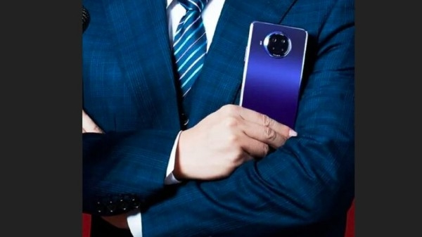 Redmi Note 9 Pro 5G का स्पेशल होगा रिटेल बॉक्स, सामने आई तस्वीरें