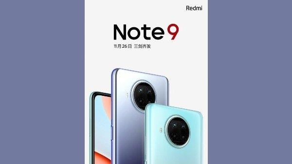 Redmi Note 9 Pro 5G की स्पेसिफिकेशन्स हुई लीक Snapdragon 750G चिपसेट से होगा लैस