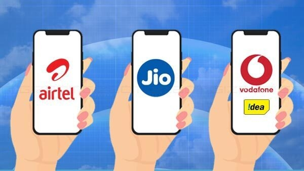 Why did Jio tell TRAI that Airtel, Voda-Idea are doing wrong propaganda for the farmers' movement …!