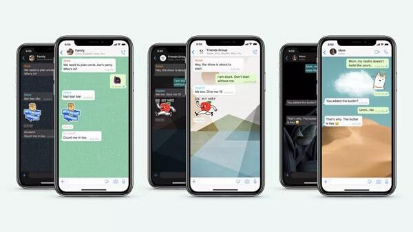 WhatsApp में आया नया कस्टम चैट वॉलपेपर का फीचर, जानिए कैसे करें इस्तेमाल