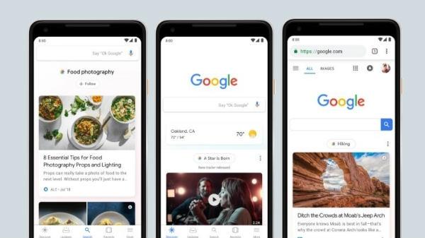 Google सर्च सर्विस में होगा बड़ा बदलाव, कई नए फीचर्स का होगा फायदा