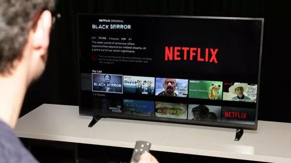 NetFlix को अपने टीवी से ऐसे करें कनेक्ट, और फ्री में देखें एक्सक्लूसीव मूवी और वेब सीरीज