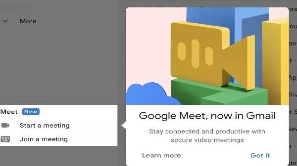 Google Meet की मीटिंग रिकॉर्ड करने का आसान तरीका