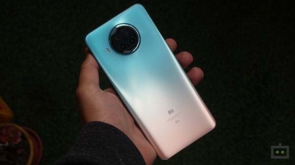Mi 10i भारत में हुआ लॉन्च, 108MP कैमरा वाला 5G फोन, कीमत जानकर हो जाएंगे हैरान