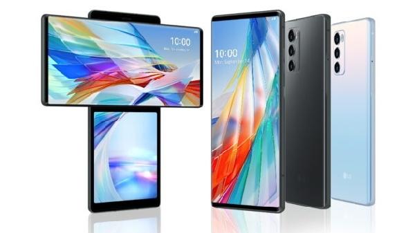 LG विंग हुआ अपडेट, डुअल स्क्रीन के इस्तेमाल में होगी आसानी