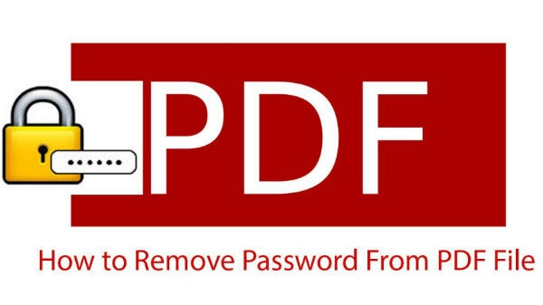PDF Files से पासवर्ड कैसे हटाएं, हिंदी में जानिए कई तरीके