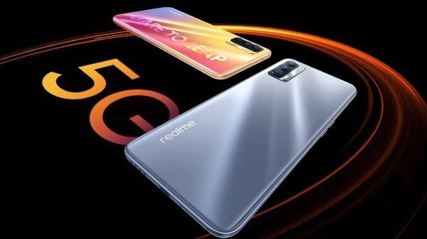Realme X7 Pro 5G: 120Hz डिस्प्ले, 64MP कैमरा, 65W फास्ट चार्जिंग वाला फोन
