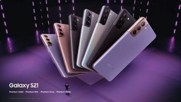 Samsung Galaxy S21, Galaxy S21+ और Galaxy S21 Ultra: तीन बेहतरीन फोन हुए लॉन्च