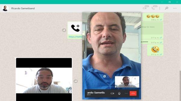 WhatsApp Web से ऑडियो और वीडियो कॉल कैसे करें