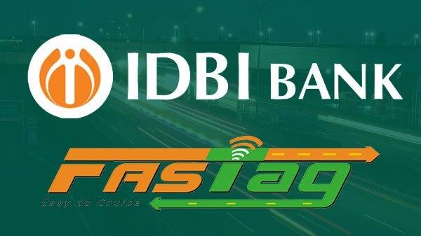 IDBI FASTag को रिचार्ज कैसे करें