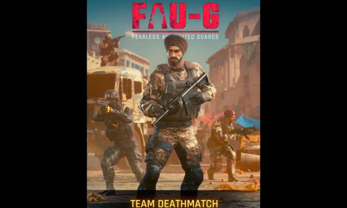 FAU-G में जल्द आएगा एक नया गेमिंग मोड, जानिए नाम, खासियत और डीटेल्स