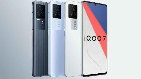iQOO 7 और iQOO Neo 5: भारत में दो जबरदस्त स्मार्टफोन जल्द होंगे लॉन्च