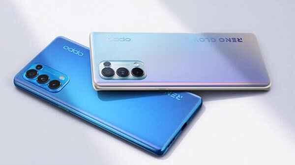 Oppo Reno5 Pro 5G की भारत के चार शहरों में 148% तक बिक्री बढ़ी