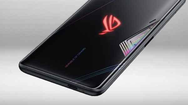 Asus ROG Phone 5 जल्द होगा लॉन्च, 6000 mAh बैटरी और 16 GB RAM के साथ