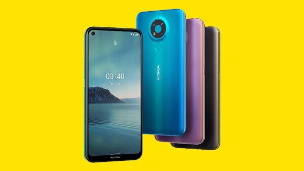 Nokia के दो अच्छे बजट स्मार्टफोन 10 फरवरी हो होंगे लॉन्च...!