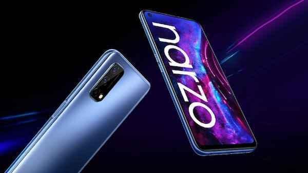 Realme Narzo 30 Pro 5G हुआ लॉन्च, जानिए डिस्प्ले, कैमरा, बैटरी और बिक्री