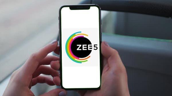 Zee5 के सालाना प्लान पर 50% की छूट, जल्दी कीजिए...!