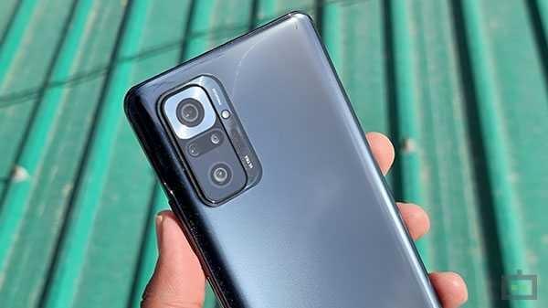 Redmi Note 10 Pro Max की पहली बिक्री, क्या आपको यह फोन खरीदना चाहिए या नहीं...?