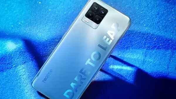 Realme 8 और Realme 8 Pro भारत में हुआ लॉन्च, 108 MP कैमरा समेत कई खास फीचर्स शामिल