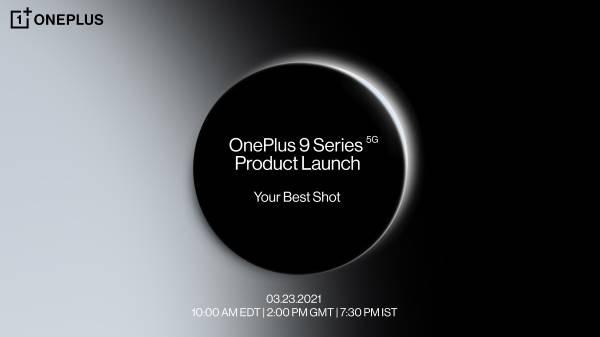 OnePlus 9 सीरीज इस दिन होगा लॉन्च, जानिए इसके खास फीचर्स और स्पेसिफिकेशंस