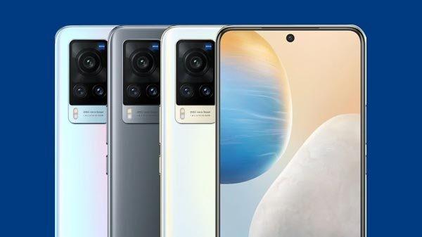 Vivo X60 सीरीज 25 मार्च को होगी लॉन्च,  बेहतरीन कैमरा सेटअप के साथ पेश होंगे स्मार्टफोन्स