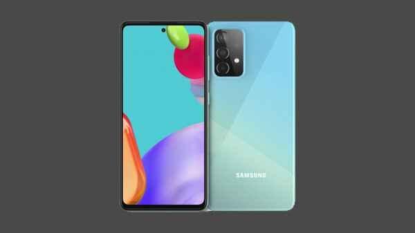 Samsung Galaxy A52 के लॉन्च से पहले लीक हुआ फोन बॉक्स, देखिए उसमें क्या-क्या है...!