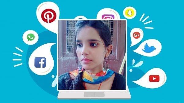 हरियाणा के बेटी ने शुरू किया स्टार्ट-अप, सोशल मीडिया ने बना दिया स्टार