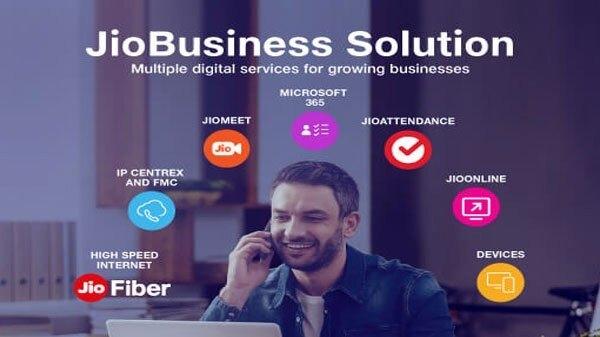 यह भी पढ़ें: Jio Business प्लान्स में 1000 MBPS की इंटरनेट स्पीड उपलब्ध, कीमत ₹999 से शुरू
