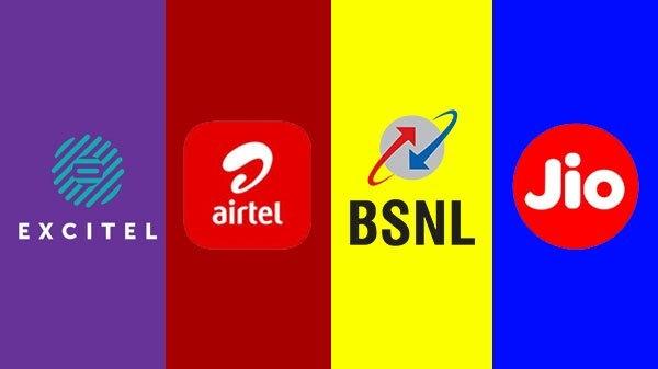 ह भी पढ़ें:- Excitel Vs Airtel Vs BSNL Vs Reliance Jio: ₹1000 तक के बेस्ट ब्रॉडबैंड प्लान्स की लिस्ट