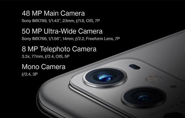 OnePlus 9 Pro के कई खास कैमरा फीचर्स, जो इसे बनाते हैं एडवांस फोटोग्राफी स्मार्टफोन