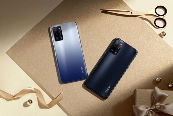 बजट 5G स्मार्टफोन की तलाश है तो ओप्पो का नया  A53s 5G रहेगा सबसे बेस्ट