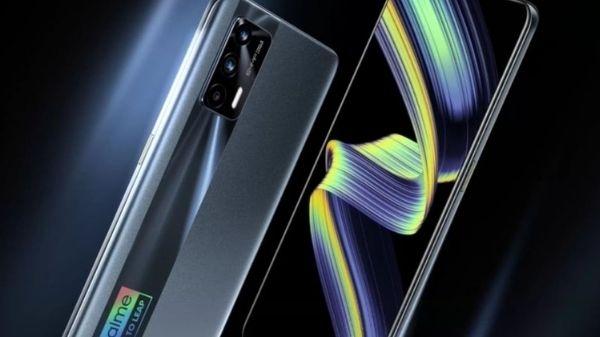 Realme X7 Max हुआ लॉन्च, ये है स्पेसिफिकेशन और फीचर्स