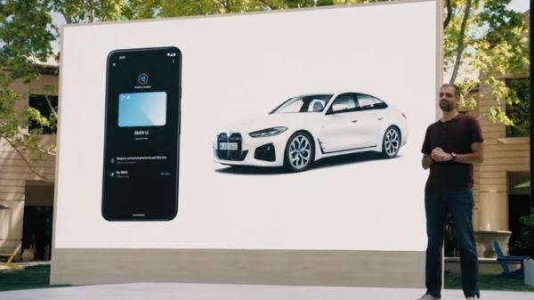 अब Android यूजर्स अपने स्मार्टफोन से कर पाएंगे कार को लॉक और अनलॉक